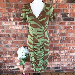 Kay Unger Dress Size 10